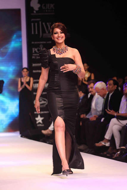 Sonali Bendre Recent