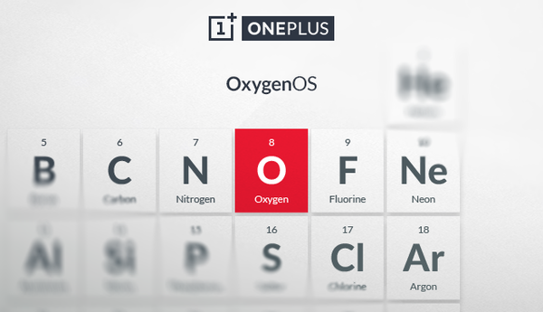 OnePlus Launches OxygenOS And HydrogenOS ROMs