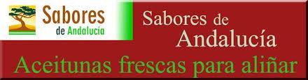 SABORES DE ANDALUCIA