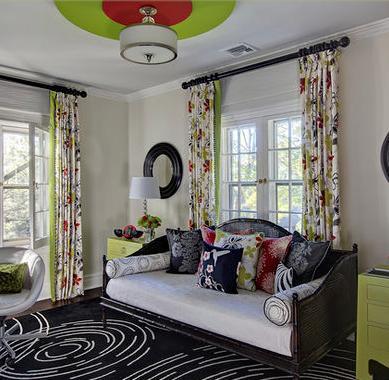 decorar habitaciones muebles mato