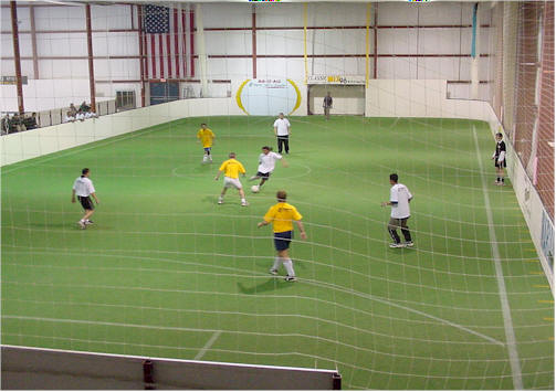 Ukuran Bola Untuk Olah Raga Futsal