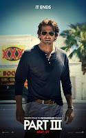 Bradley Cooper The Hangover Part 3 Poster