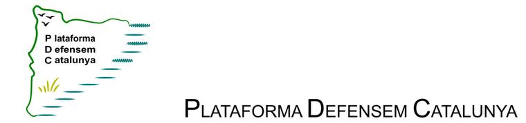 Plataforma Defensem Catalunya