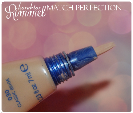 match perfection