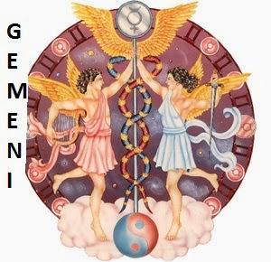 Horoscop iulie 2014 - Gemeni