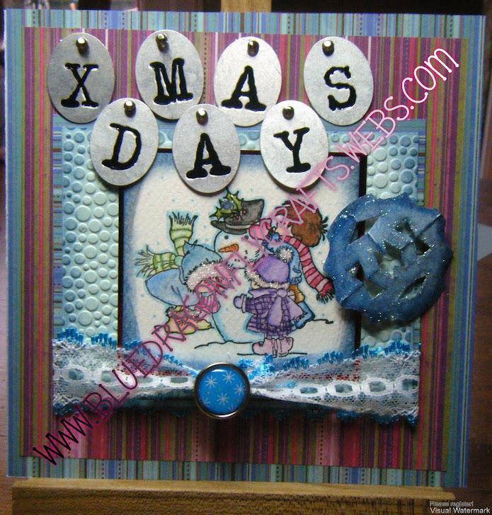LOTV XMAS CARD