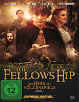 Rise of the Fellowship (2013) online y gratis