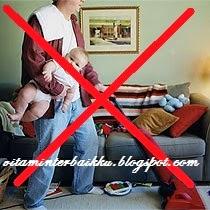Suami Tidak Mampu Melakukan Banyak Perkara Dalam Satu Masa....Betul ke Bohong?