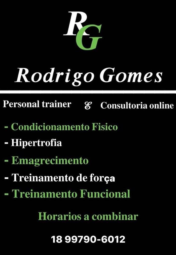 RODRIGO GOMES