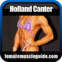 Holland Canter Physique Competitor Thumbnail Image 7