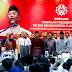 Dihalang berucap di perhimpunan Umno, Muhyiddin bertemu penyokong