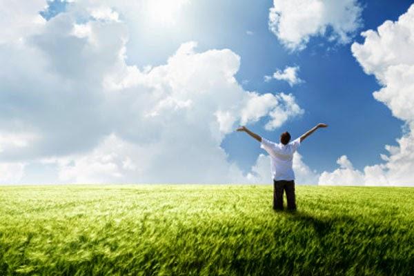 Tips Agar Hidup Lebih Bahagia dan Indah