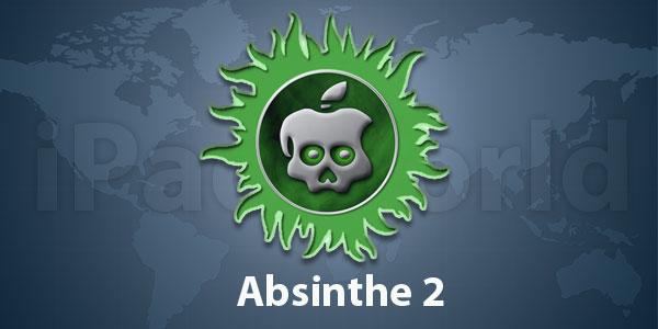 Absinthe iOS 5.1.1 Untethered Jailbreak