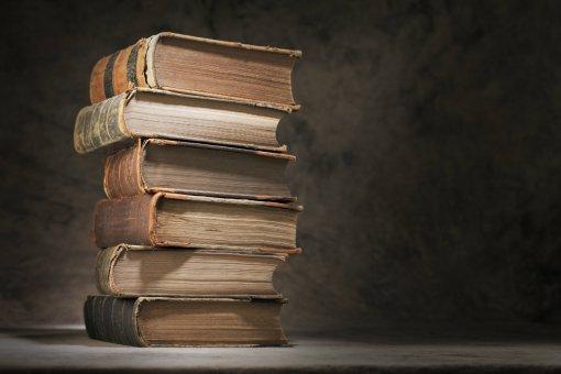 Siempre entre libros