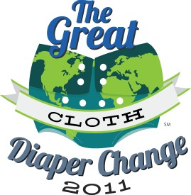 Getting cloth diapers in the Guinness Book of World Records