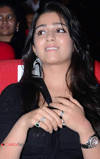 Charmee Kaur Latest Pictures at Iddarammayilotho Audio Release Function ~ Celebs Next