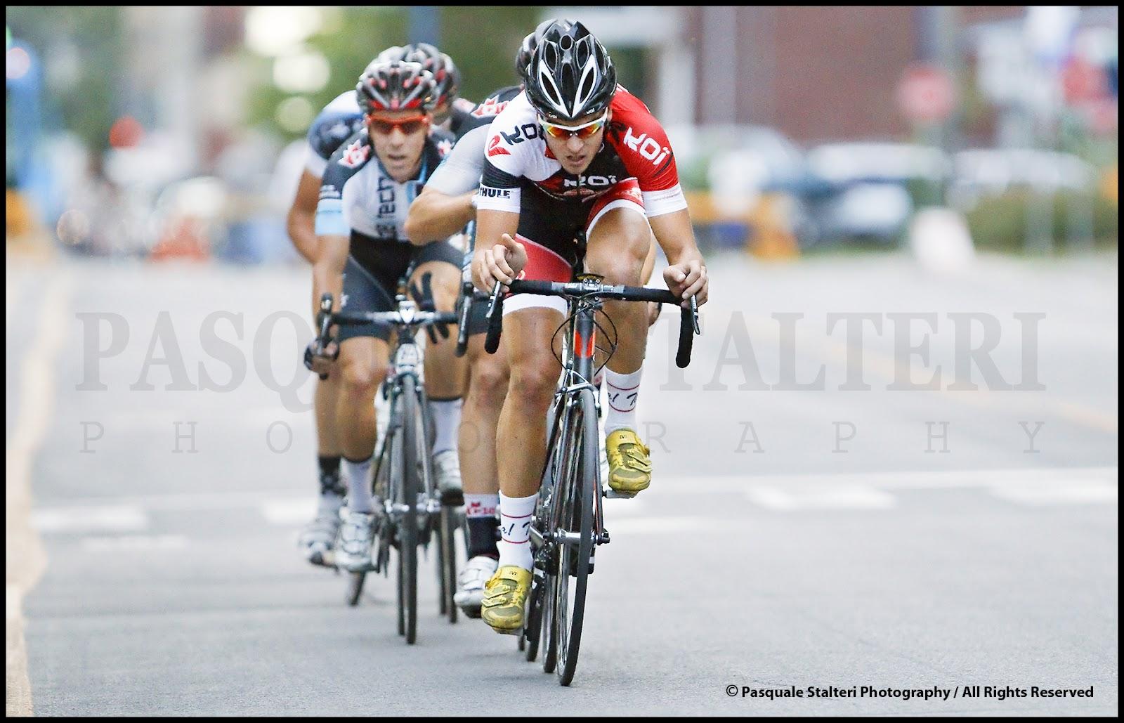Pierrick naud remporte la 9eme tape des mardis cyclistes for La 9eme porte