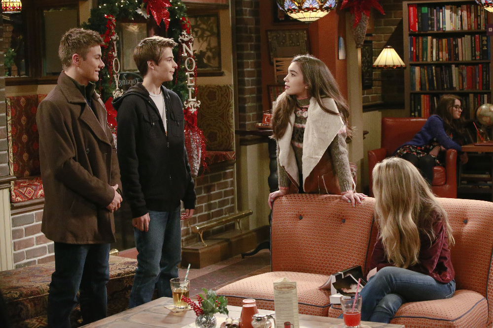 girl meets new years fanfiction Welcome to the girl meets world fanfiction page here you may post your fanfiction for others to read please remember to put your fanfiction into the right.