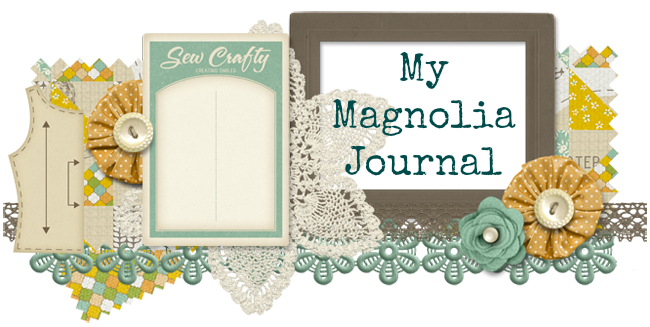 My Magnolia Journal