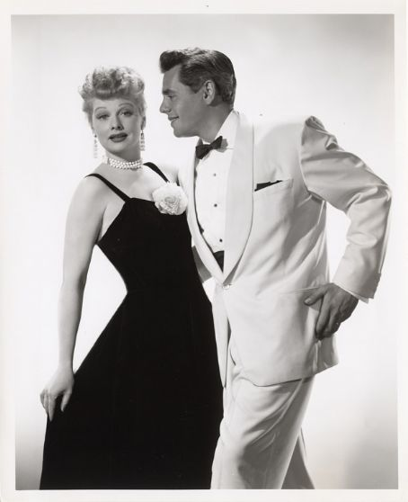 A Blog About Lucille Ball I Love Lucy Too