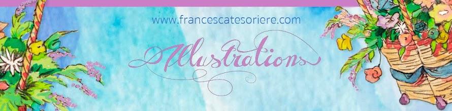 Francesca Tesoriere Illustratrice
