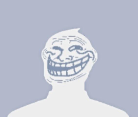ảnh đại diện facebook độc đáo 7