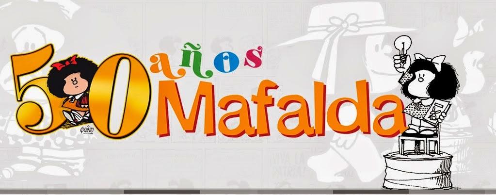 MAFALDA TAMBIEN CUMPLE AÑOS
