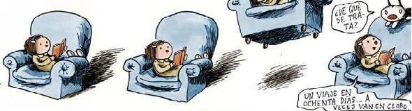 Memórias De Um Sofá Azul