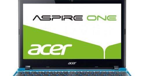Acer Aspire One 756 Mantab Dengan Ram 4GB