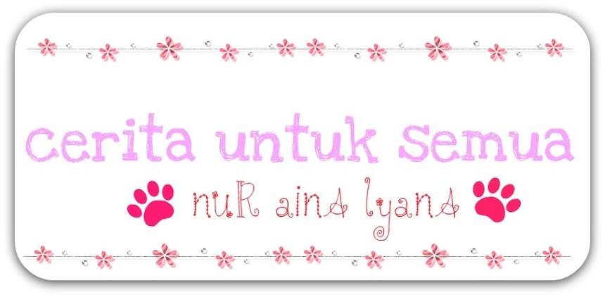 AINAA LYANAA :)