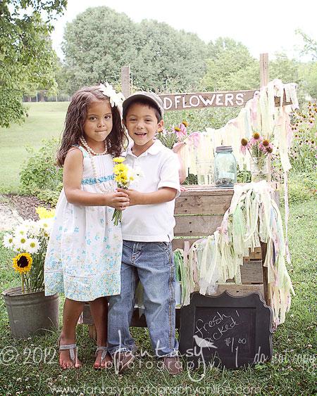 Triad Childrens Photography - Fantasy Photography, LLC
