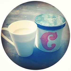 C is for Coffee by Nicole Tattersall