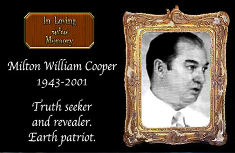 william cooper y la verdad sobre el 11 de septiembre!!