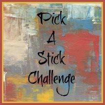 Pick A Stick Challenge