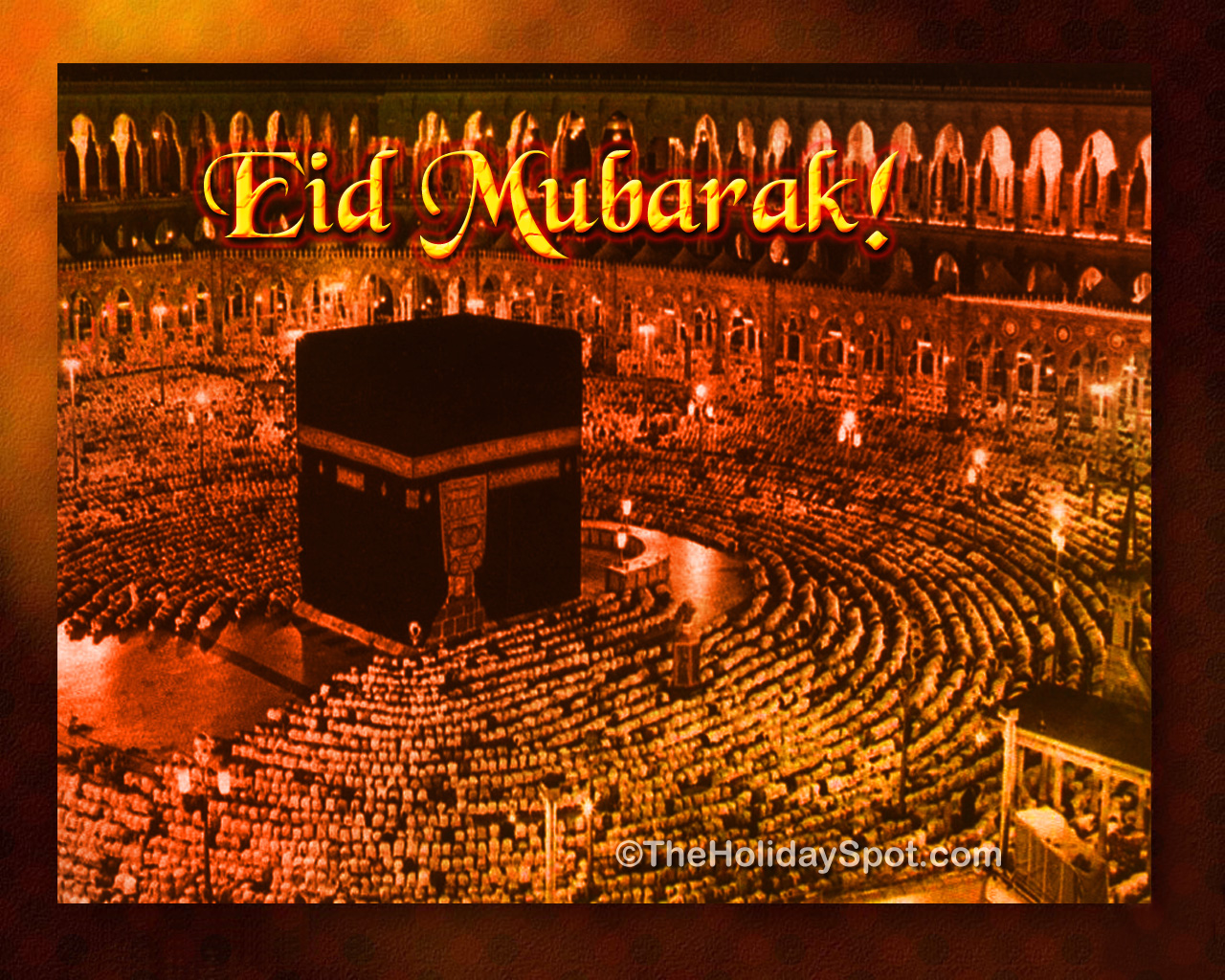 eid al adha Eid-al-adha is one of the major holidays of islam according to muslim tradition, it  celebrates the sacrifice that abraham was willing to make of his own son.