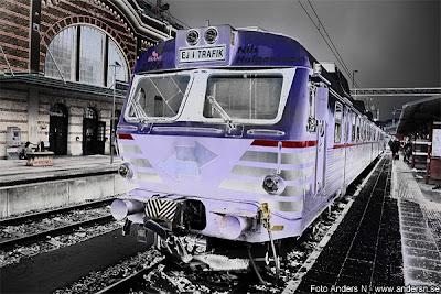 pågatåg, kristianstad station, central, tåg, regionaltåg, skåne, skånskt tåg, helsingborg, foto anders n