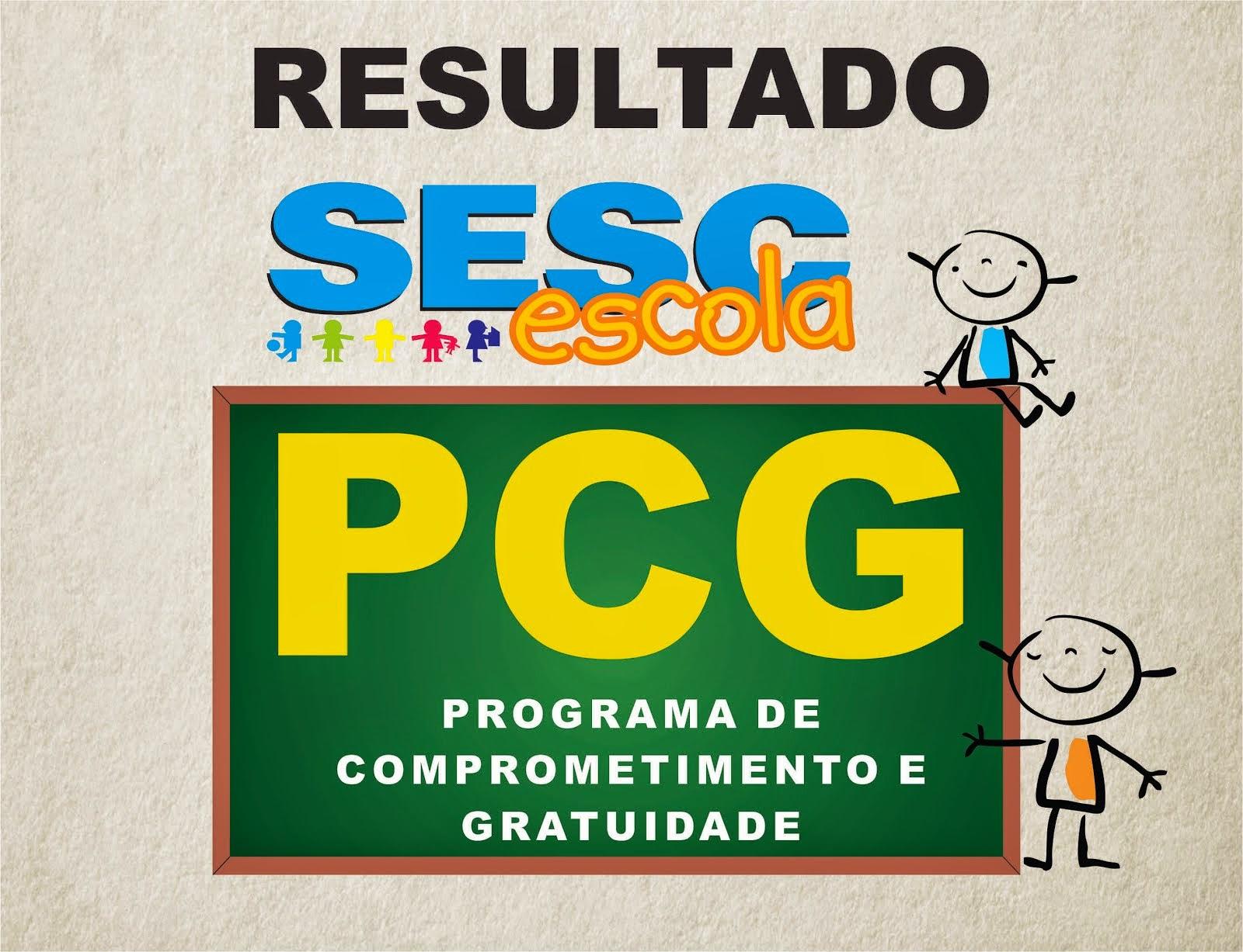 RESULTADO PCG