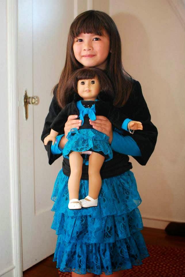 zakka life: American Girl Doll Birthday Party American Girl