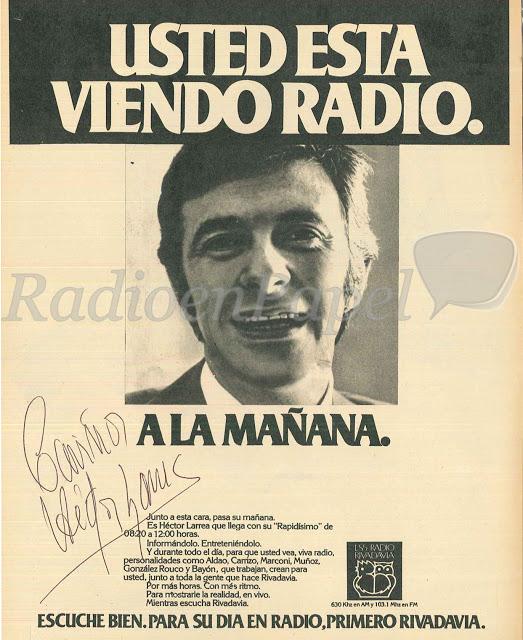 Proyecto Radio en Papel