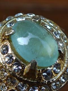emerald berryl