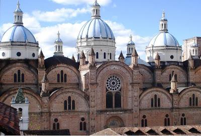 Centro Historico de Cuenca
