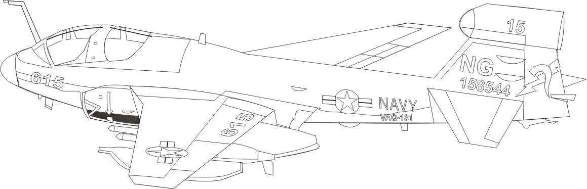 Avión para colorear imagen gratis para descargar colorear ...