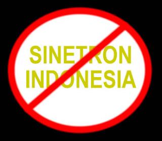 Wajah Buruk Sinetron Indonesia