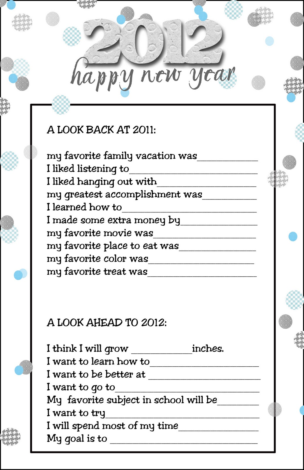 printable secret santa form secret santa gift exchange questionnaire ...