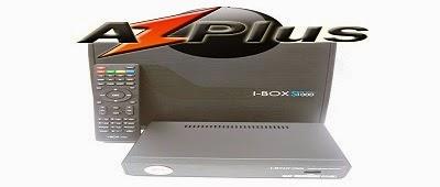 NOVA ATT AZPLUS SKY S1000 - 30.04.2014