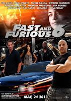 Fast anad Furious 6 Vin Diesel