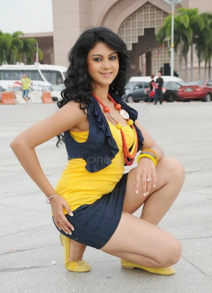 Kamna Jethmalani New Hot Pics 2013 Bolly Actress Pictures