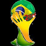 Aplicativo Copa do Mundo 2014 para a Copa do Mundo 2014 no Brasil