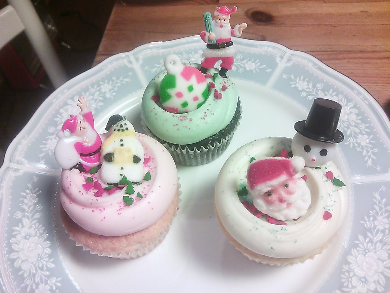 マグノリアベーカリー、カップケーキ、LTMSALON、シェアオフィス