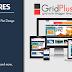 Grid Plus - অসাধারণ একটি রেস্পন্সিভ ব্লগার টেমপ্লেট ফ্রী ডাউনলোড করে নিন।